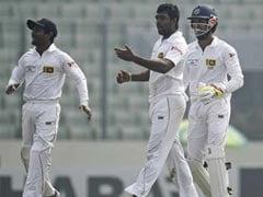 श्रीलंका ने 17 साल बाद ऑस्ट्रेलिया से टेस्ट सीरीज़ जीती, दिलरुवान परेरा छाए