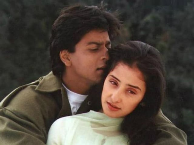 Dil Se Clocks 18 Years. It's Still Shah Rukh Khan's 'Favourite'