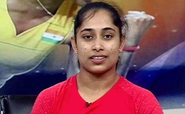 स्टार जिमनास्ट दीपा कर्माकर को मिली डी लिट की उपाधि