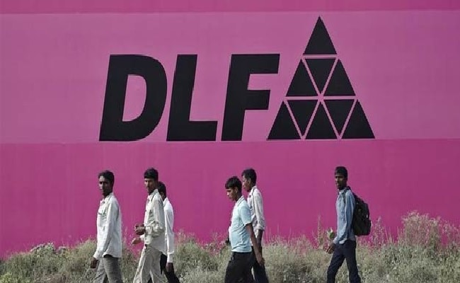 DLF Net Debt Rises By Rs 802 Crore In June Quarter