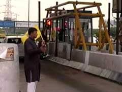 Former Minister Leading Protesters At Delhi's DND Flyway Detained By Police