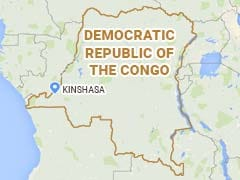 7 Dead In Troubled East Democratic Republic Of Congo