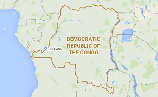 7 Dead In Troubled East Democratic Republic Of Congo