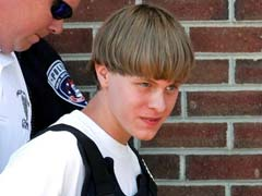 Records Reveal Details Of South Carolina Church Gunman's Mental Health