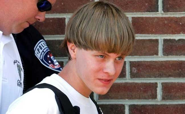 Facing Death Or Prison, Dylann Roof Squares Off With His Fate