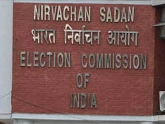 Election Commission Seeks 74,000 Paramilitary Personnel For Anantnag By-Poll