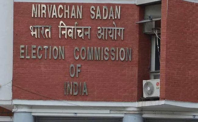 Election Commission Orders FIR Over 'Bribing Of Voters' In RK Nagar Bypoll
