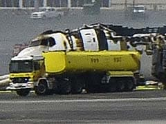 Emirates Crew Said Aborting Landing To 'Go Around.' Then, Disaster