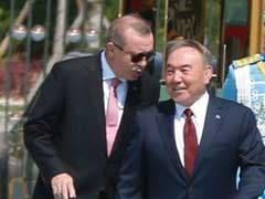 Kazakhstan Vows To Send Gulen-Linked 'Terror' Suspects To Turkey