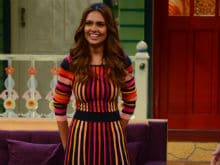 Esha Gupta Says an Outsider Needs Patience More Than Talent in Bollywood