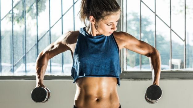 10 Effective Weight Loss And Fat Burning Exercises: Workout Motivation!