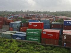 Export Growth At 8-month Low In July; Trade Deficit Widens