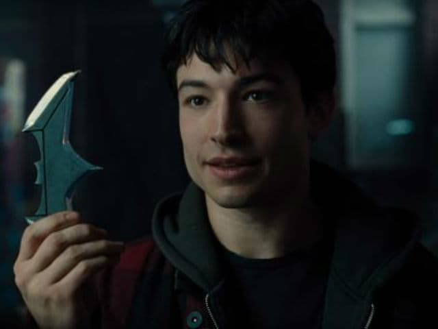 Justice League to Take a Cue From Suicide Squad says Ezra Miller