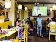 Eateries Cash-In On Nostalgia