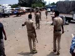 उत्तर प्रदेश में छेड़छाड़ को लेकर दो परिवारों में पथराव, 7 लोग घायल