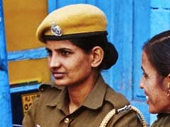 Women Brigade May Soon Be Revamped As 'Super Cops' In Chhattisgarh