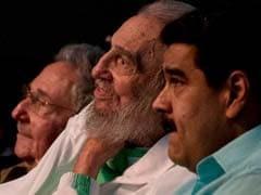 फिदेल कास्त्रो ने 90वें जन्मदिन पर क्यूबा को धन्यवाद किया, बराक ओबामा की आलोचना की