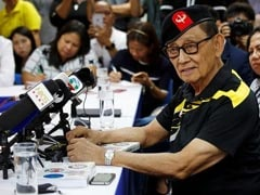 Philippines Seeks Formal Talks With China Amid South China Sea Tension: Fidel Ramos