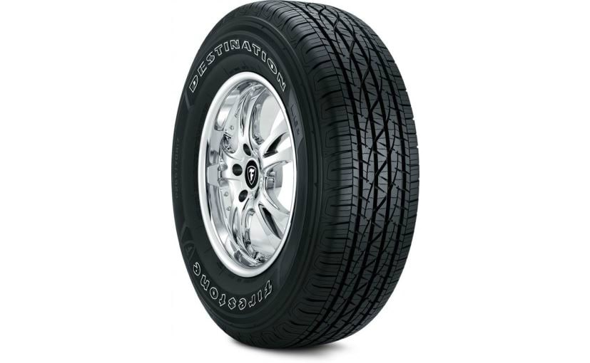 Firestone Tyres India Prices