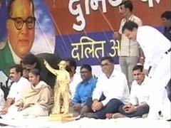 Family Of Dalit Boys Killed In 2012 Police Firing In Gujarat Demand CBI Probe