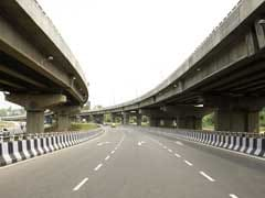 Rs 650-Crore Elevated Corridor To Connect Delhi's Mayur Vihar To Noida