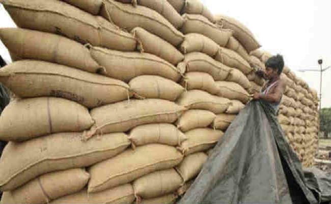 55 Crore Beneficiaries Received Foodgrains In May Under Central Scheme