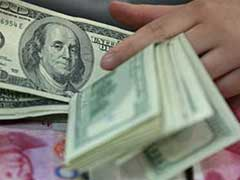 Foreign Exchange Reserves Surge $8 Billion To Record High Of $568 Billion