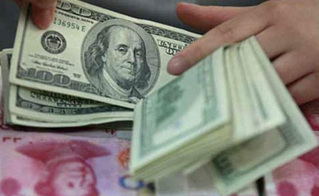 Forex Reserves Decline By $2 Billion To $418 Billion�
