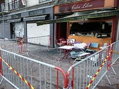 13 Killed In France Bar Fire, Cake Candles May Have Sparked Blaze
