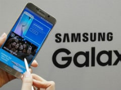 Timeline: Samsung Electronics' Galaxy Note 7 Recall Crisis