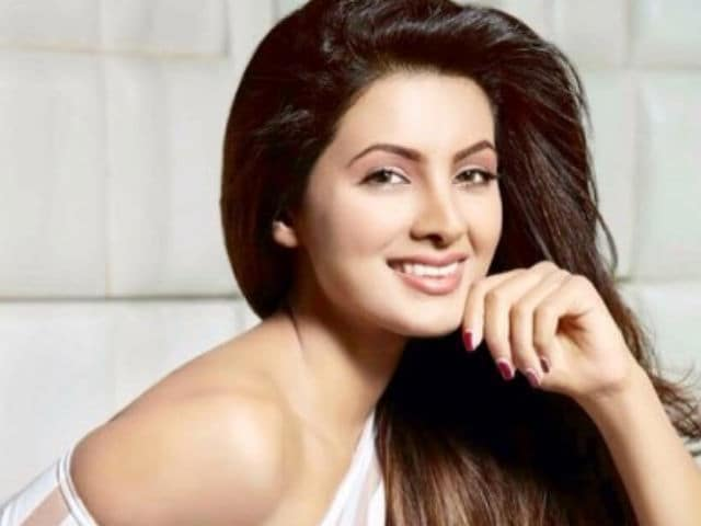 Geeta Basra Shared This Picture With Her Baby Daughter. It's Beautiful