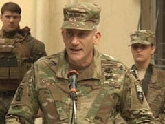US Favours India's Military Support To Afghanistan: Top American Commander