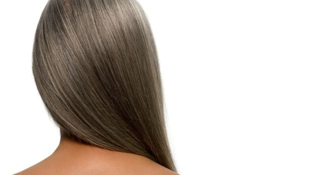 6 Effective Home Remedies For White Hair - NDTV Food