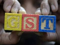 'Number Of Slabs In GST Will Be Reduced Later'