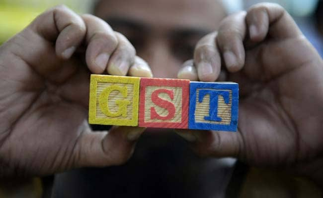 The GST Council had last month fitted over 1,200 goods and 500 services in the four tax brackets.