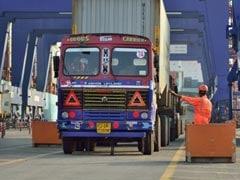 Gujarat Pipavav Port Posts 60% Rise In Q1 Profit