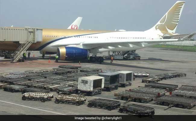 सऊदी अरब की कंपनी ने 1,600 भारतीयों को पहुंचाने के लिए निजी विमानों का किया इंतजाम
