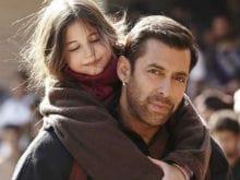 Munni Reunites With <i>Bhaijaan</i> Salman Khan. Details Here