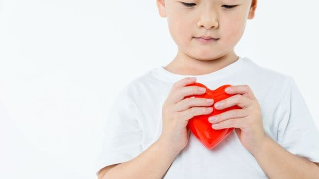 Added Sugars May Up Heart Disease Risk in Kids