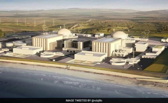 Nuclear Plant Delay May Shift United Kingdom's Energy Policy