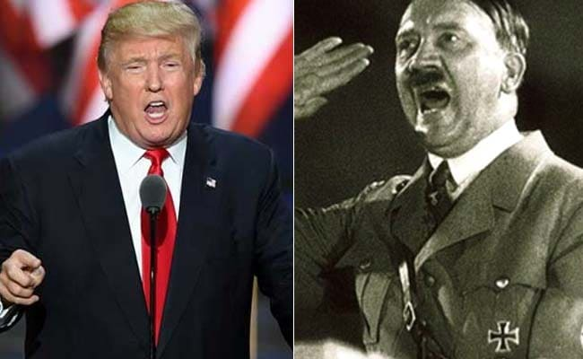 analysis of adolf hitler's personality and 1 chapter 1 hitler's political decision making process personality and goals in order to perform a leadership analysis of adolf hitler, one must understand the.