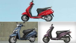 Honda Motorcycle & Scooter India (HMSI) Sets Ambitious Targets For FY18