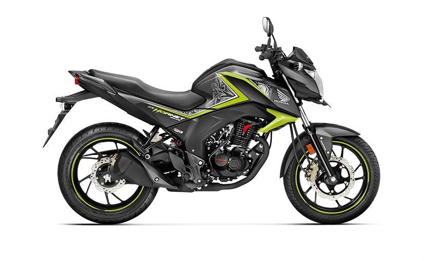 Image Result For Honda Hornet New Model