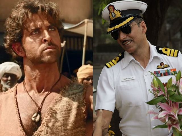 Akshay Says There's No 'Clash' With Hrithik, 'We're Still Friends'
