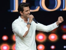 Hrithik Roshan Wore a Turban For the First Time on This Dance Show