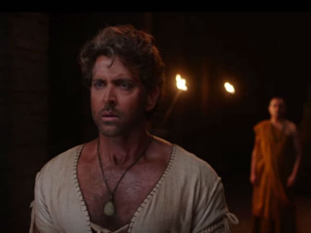 Hrithik Says Mohenjo Daro's Selection for Locarno Fest is a 'Good Sign'