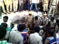 3 Get Stuck In 20-Feet Manhole In Hyderabad, 1 Offers Help, All Die