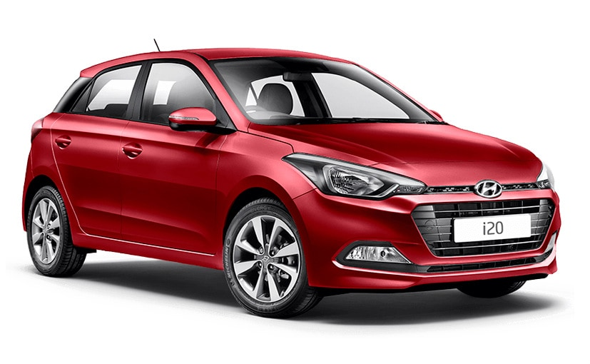 hyundai i20 turbo edition with 1 0 litre engine launched in the uk ndtv carandbike. Black Bedroom Furniture Sets. Home Design Ideas