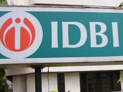 IDBI Bank Zooms 7% On Cabinet Nod For Strategic Stake Sale