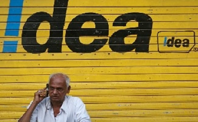 Idea Cellular  is merging its operations with Vodafone India